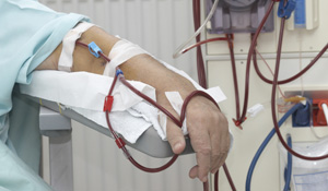 "Vacature zorg Dialyse Verpleegkundige"""